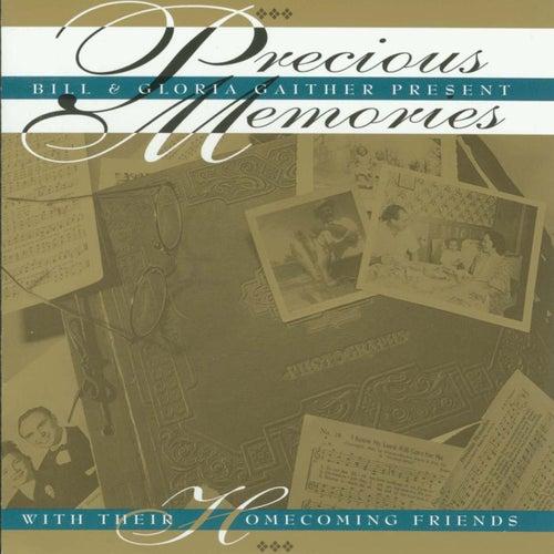 Precious Memories by Bill & Gloria Gaither