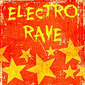 Electro Rave de Various Artists