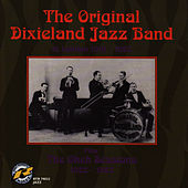 In London 1919-20 & The Okeh Sessions 1922-23 by Original Dixieland Jazz Band