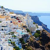 A Taste of Greece With Some Bluegrass (World Folk ) (Instrumental) by Easy Listening Music Lounge