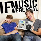 If Music Were Real by Smosh