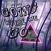 Going Where We Go by Hutch