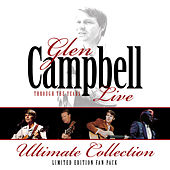 Through The Years (Live) de Glen Campbell