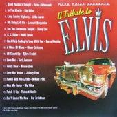 A Tribute To Elvis de Various Artists