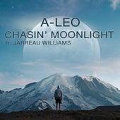 Chasin' Moonlight (feat. Jarreau Williams) by Aleo