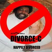 Happily Divorced de Afroman