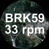 Brk59 von DMX Krew