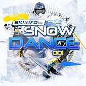 Skiinfo presents Snow Dance 001 by Various Artists