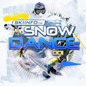 Skiinfo presents Snow Dance 001 von Various Artists