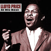 At His Best by Lloyd Price