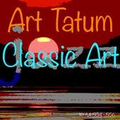 Classic Art by Art Tatum