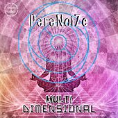 Multidimensional by Paranoize