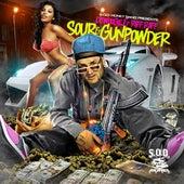 Sour & Gun Powder by Riff Raff