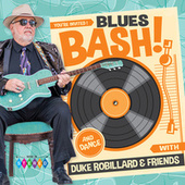 Blues Bash! de Duke Robillard