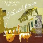 100 Anos de Cândido Canela, 1910 - 2010  : Rebenta Boi by Vários Artistas