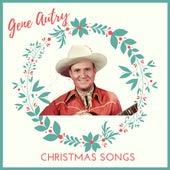 Gene Autry - Christmas Songs de Gene Autry