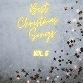 Best Christmas Songs, Vol. 5 von Various Artists