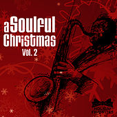 A Soulful Christmas Vol. II by Holiday Favorites