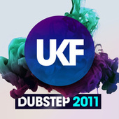 UKF Dubstep 2011 de Various Artists