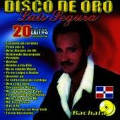 Disco De Oro de Luis Segura