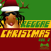 Reggae Christmas Vol. II by Holiday Favorites