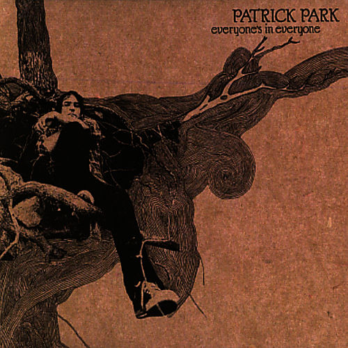 Everyone's In Everyone by Patrick Park
