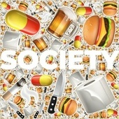 Society by Toby Dylan