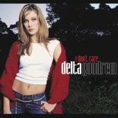 I Don't Care de Delta Goodrem
