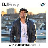 Audio Uprising Vol. 1 by Various Artists