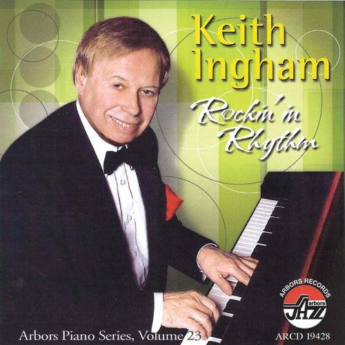 Rockin' in Rhythm by Keith Ingham