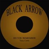 Do You Remember von Tony Curtis