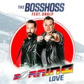 Burning Love de The Bosshoss