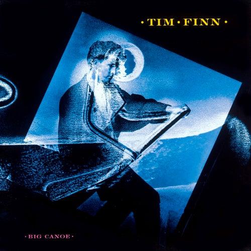 The Big Canoe by Tim Finn