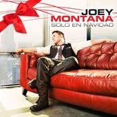 Solo en Navidad de Joey Montana
