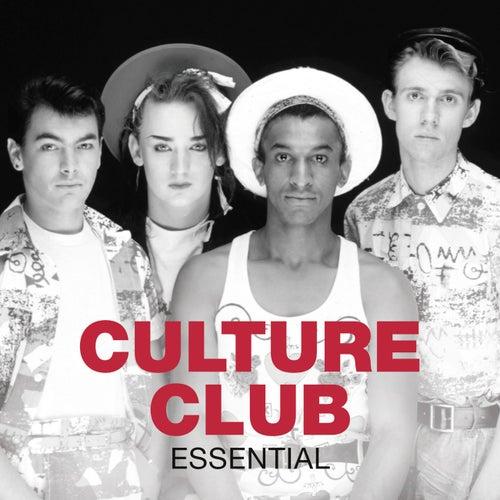 Essential by Culture Club