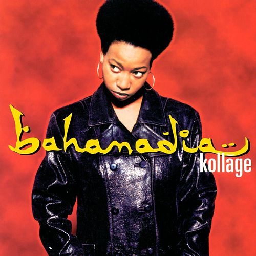 Kollage by Bahamadia
