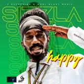 Happy by Sizzla