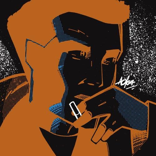 Back To Basics (Part 2) by Juan Atkins