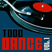 Todo Dance Vol.1 de D.J. Ultradance