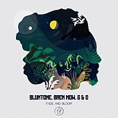 Fade and Bloom by BluntOne