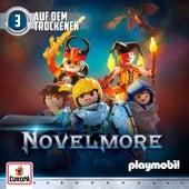 003/Novelmore: Auf dem Trockenen by PLAYMOBIL Hörspiele