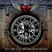 We Are the Brokenhearted von Beggars