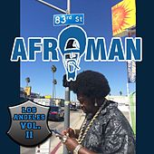 Los Angeles, Vol II von Afroman