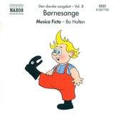 Danish Folksongs, Vol. 8 (Children's Songs) by Bo Holten
