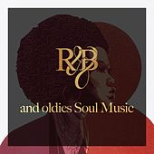 R&b and Oldies Soul Music by Various Artists