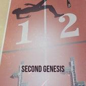 Second Genesis by Wayne Shorter, Marty Robbins, Anita Kerr Singers, Joan Baez, Alex North, MGM Studio Orchestra, Chet Atkins, Big Joe Turner, The Cookies, Alfredo Antonini