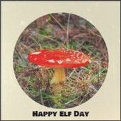 Happy Elf Day by Bing Crosby