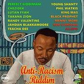 Racism - (Dub Version) von Bob Marley Jr