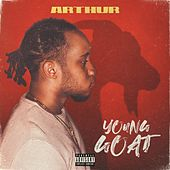 Young Goat by Arthur