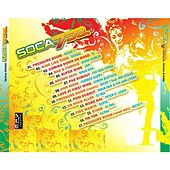 Soca758 Vol. 1 by Various Artists